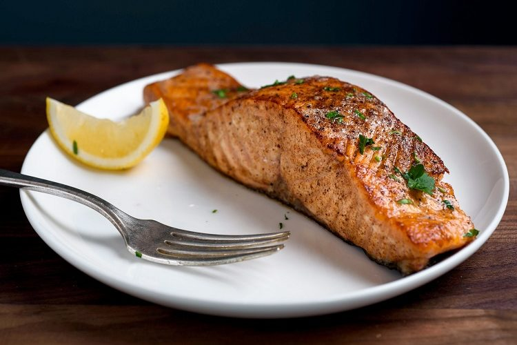 How to Cook Best Salmon Tips